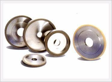 Vitrified Diamond and CBN Grinding Wheel