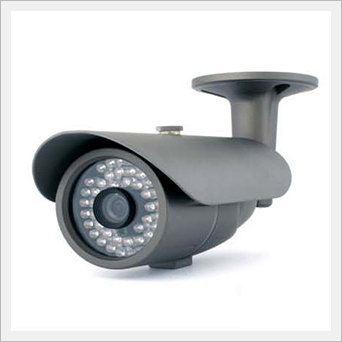 700TVL/D-WDR/Smart IR Color LED Bullet Camera
