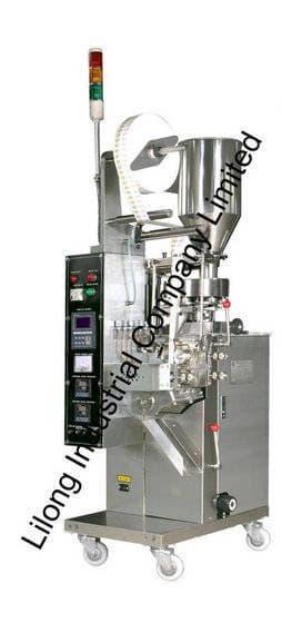 Automatic Granular Packing Machine