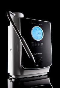 Alkaline Water Ionizer(Model:AMS 4000/AMS 4000S)