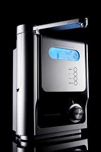 Alkaline Water Ionizer(Model:AMS 4100/AMS 4100S)