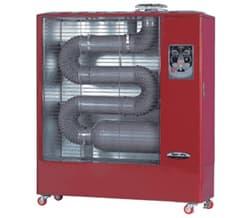 Tube Heater (DLT-TF120K)