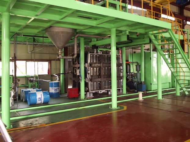 Epoxy Mold Casting Plant for Cast Resin Transformer