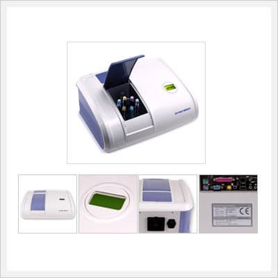 Double Beam UV/Vis <strong>Spectrophotometer</strong> (OPTIZEN 3220UV)
