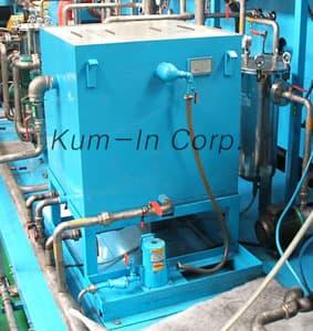 Oil/Water Separator, Pack Type