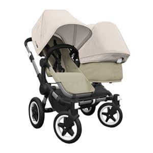 Bugaboo Donkey Twins Duo Stroller Set From Baby Splash Ltd
