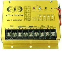 Solar Controller