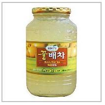 honey citron tea how to use
