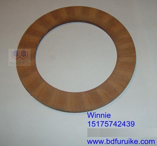 Clutch Lining Adhesive : Motor brake lining clutch from baoding furuike