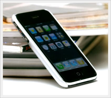Apple iPhone Case - INNO Design Collection