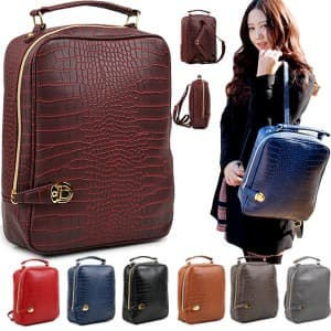 [B18183] Korea fashion backpack