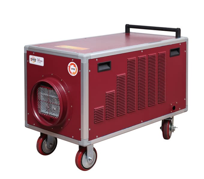 Electrical Hot Air Blower : Hot air blower electric heater fanzic from co