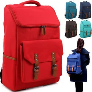 [B13460] Korea fashion unisex backpack