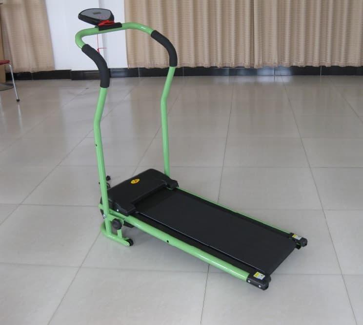 Http Www Tradekorea Com Product Detail P282265 Latest Home Use Mini Folding Treadmill Html