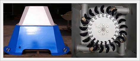 hydro turbine application tool