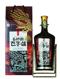 Red Ginseng Extract