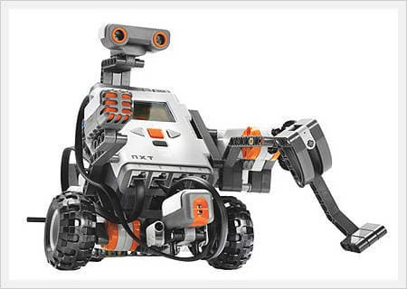 Educational Robot (LEGO MINDSTORMS NXT) | tradekorea