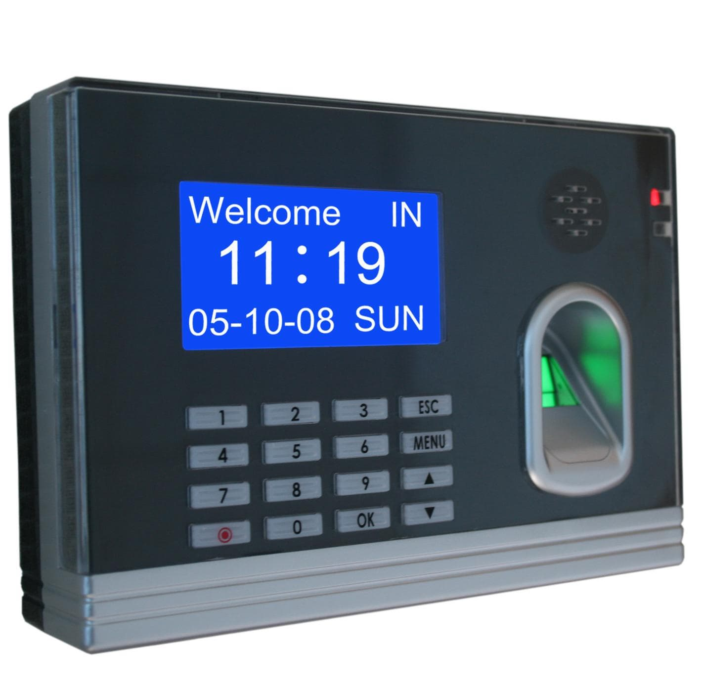 fingerprint biometric attendance system Manufacturer of fingerprint access control &time attendance system - fingerprint time attendance system, fingerprint access control system, fingerprint reader and.