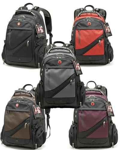 SMART Laptop Backpack, Computer Shoulders Bag | tradekorea