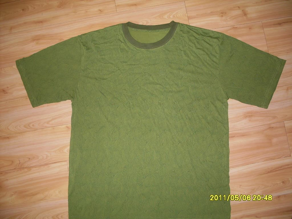 Bamboo T Shirt From Top Bamboo Industry Co Limited B2b