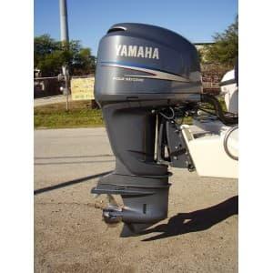 2006 yamaha f200hp 4 stroke outboard motor from samudra