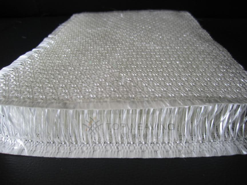 <strong>3D</strong> Fiber<strong>glass</strong> Woven <strong>Fabric</strong>s