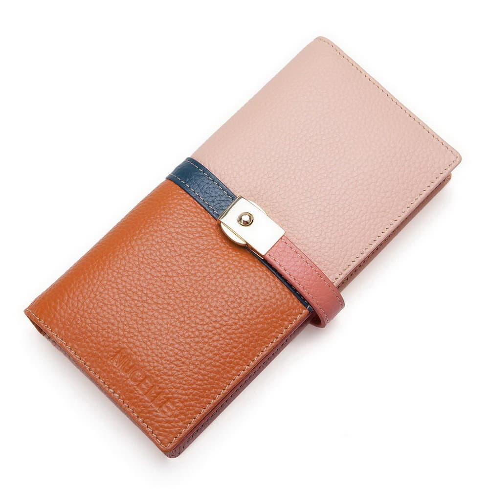 Ladies Leather Wallet from Innocraft Leather International ...