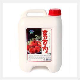 Red Pepper Paste (Chogochujang)