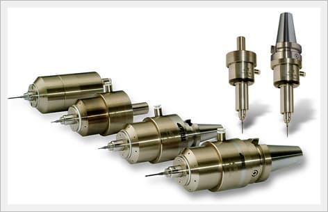 High Speed Air Motor Spindle From Technorise Co Ltd B2b Marketplace Portal South Korea
