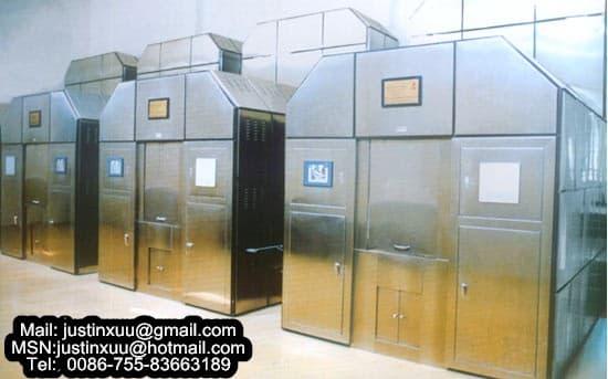 Cremation Equipment Cremator Crematorium Crematory