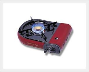 Portable Butane Stove -REP-401
