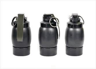 Tear Gas Grenade Tear Gas Canister Tear Gas rounds DK-N 500