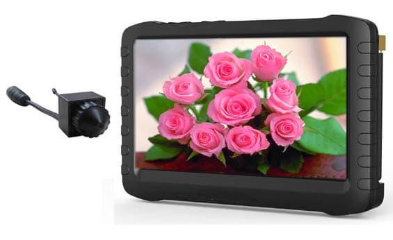 Wireless Mini HD DVR Kit Mini Spy DVR  Camera