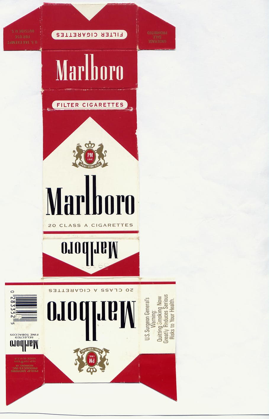 Top cigarettes R1 in New Jersey