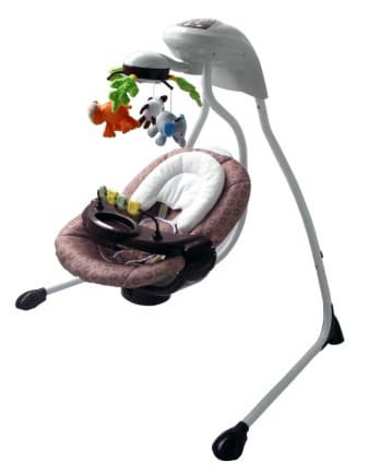 Electric Cradle Swing From Zhongshan City Togyibaby Co