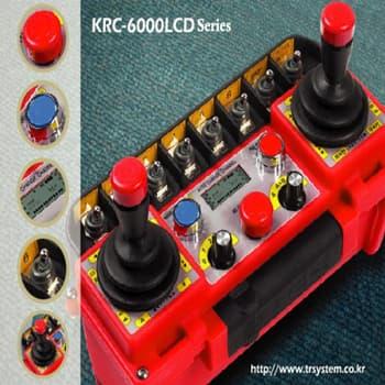 KRC-6000Joystick