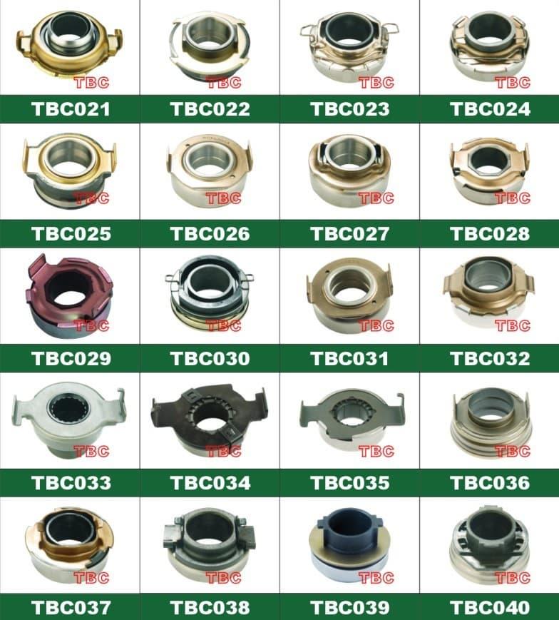 auto clutch release bearing from Hangzhou Trust Auto Bearing Co,.Ltd. B2B marketplace portal ...