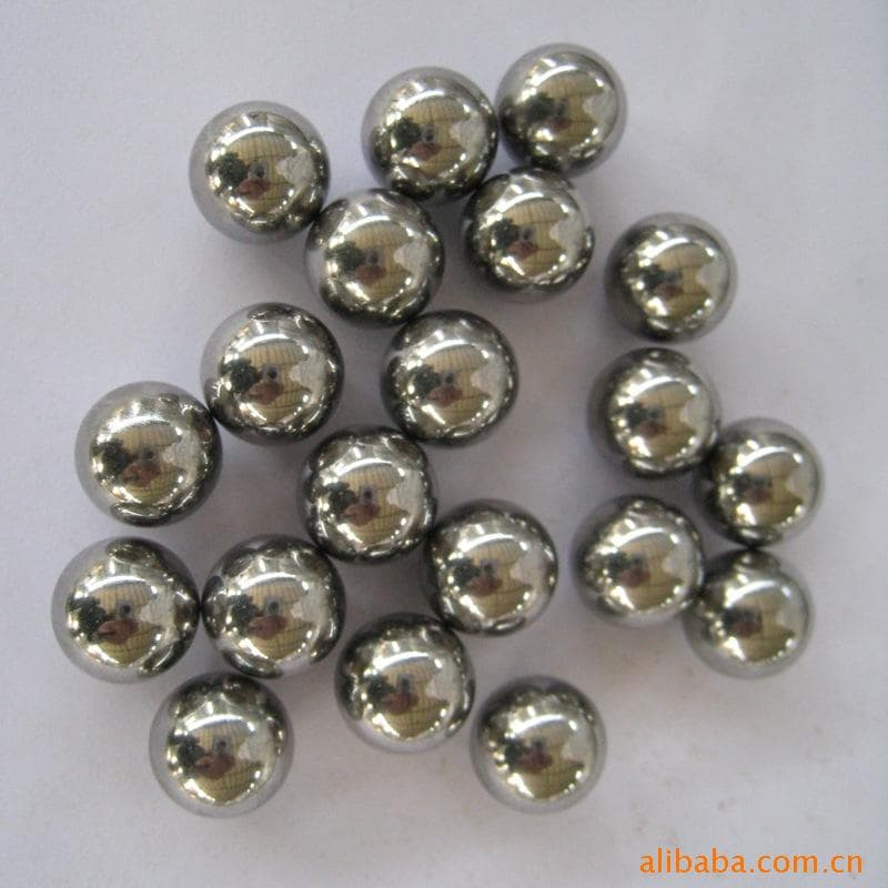 Carbon steel ball aisi from wuhan honghao machinery