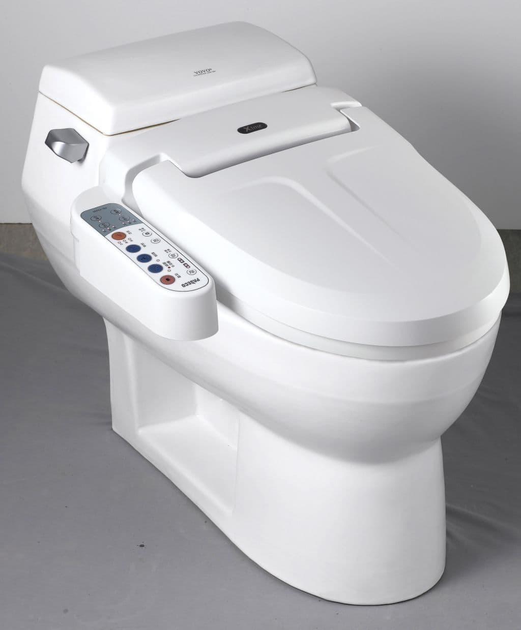 Paseco Electric Bidet PB X 6500 PB X 5600 PB X 2000 From PASECO CO LT