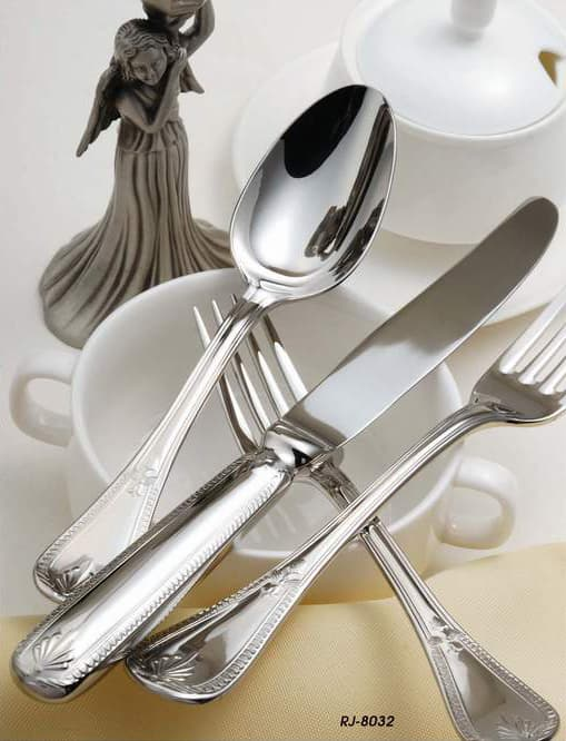 Stainless steel tableware products