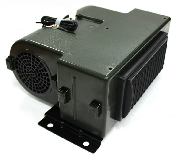 Car Heater From Hoammrea Co. Ltd B2B Marketplace Portal