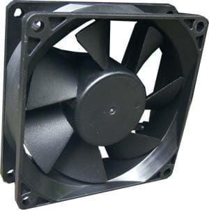 Dc fan ac fan dc motor fan ac motor fan from huitong for How to make a fan with dc motor
