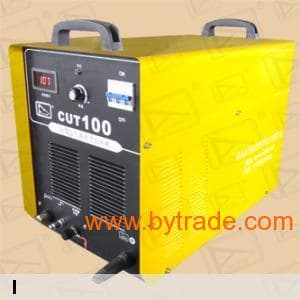 CUT-100 IGBT inverter plasma cutting machine