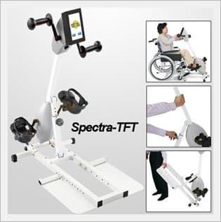 Dual Exercise Machine Series