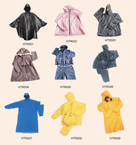 Pictures Of Rainy Clothes