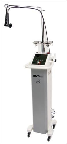 RF Machine/MSD-5[Hyumedi Co., Ltd.]