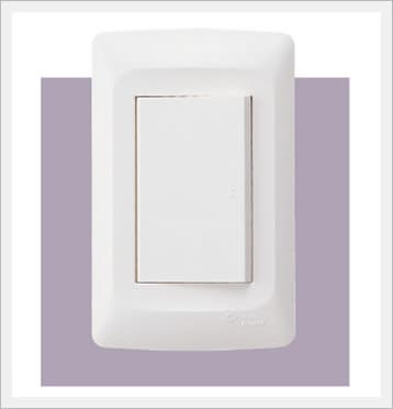 Switches, Socket Outlet -A Shining Appearance