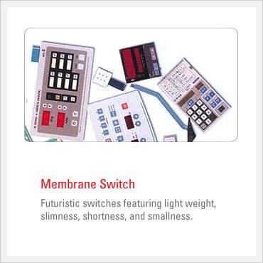 Membrane Switches