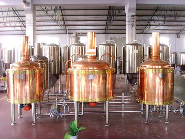 Mini Beer Brewing Equipment Tradekorea