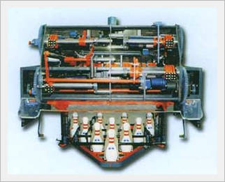 boling machine